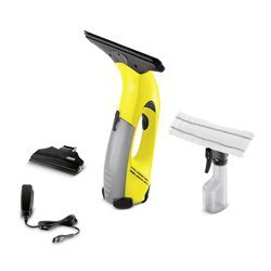 karcher window vac wv60 instructions