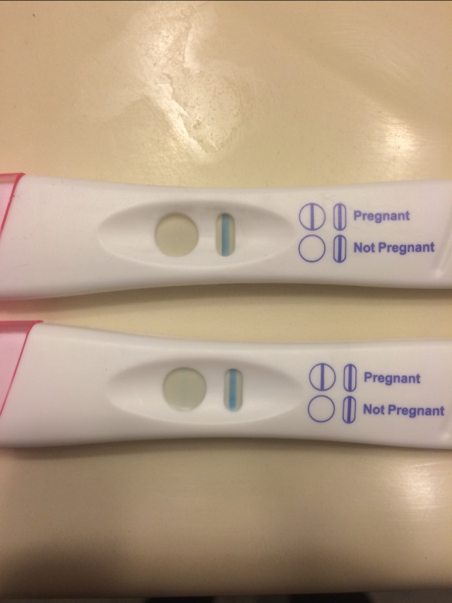 equate early pregnancy test instructions