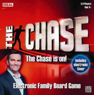 the chase board game australia instructions