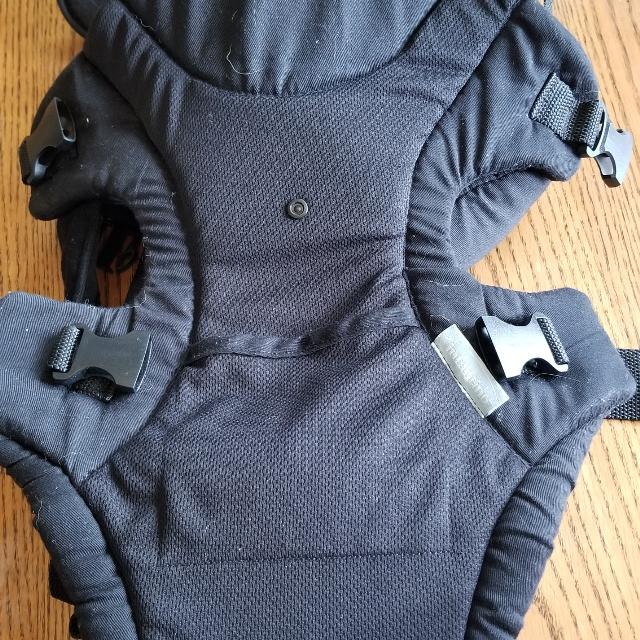 infantino baby carrier 4 in 1 instructions