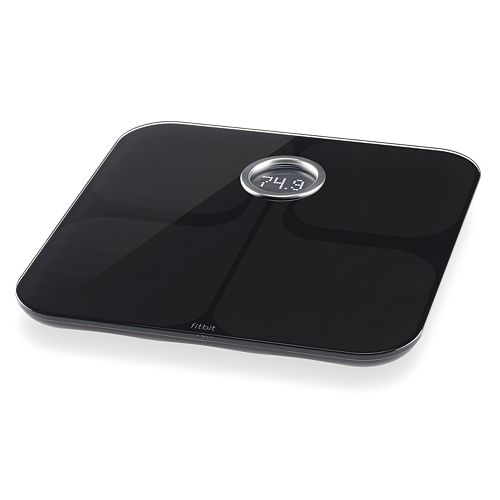 fitbit aria scales instructions