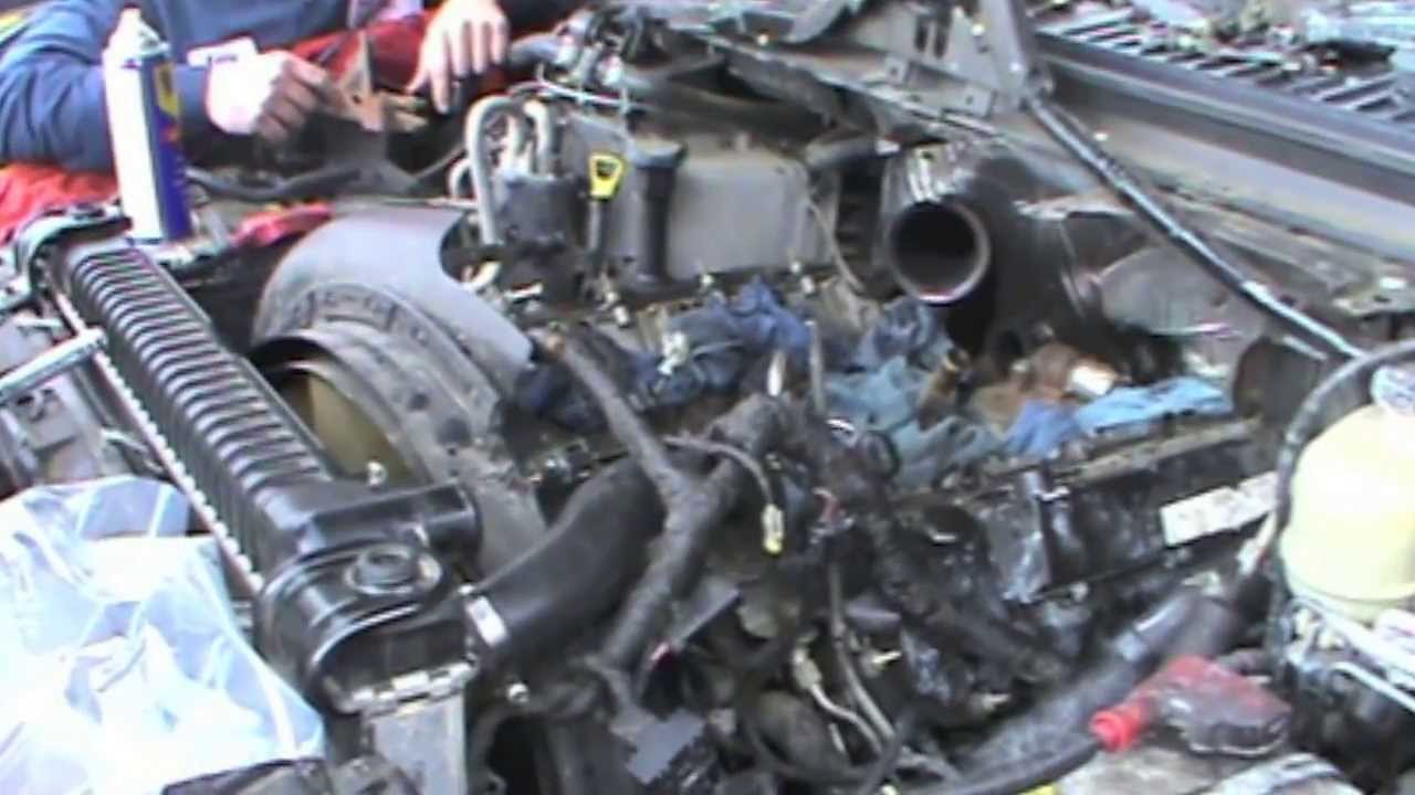 6.0 powerstroke egr delete instructions