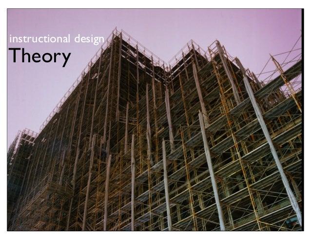 instructional design master& 39