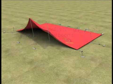 2010 gic camper set up instructions