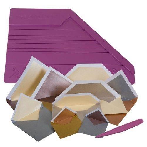 crafters companion enveloper instructions uk