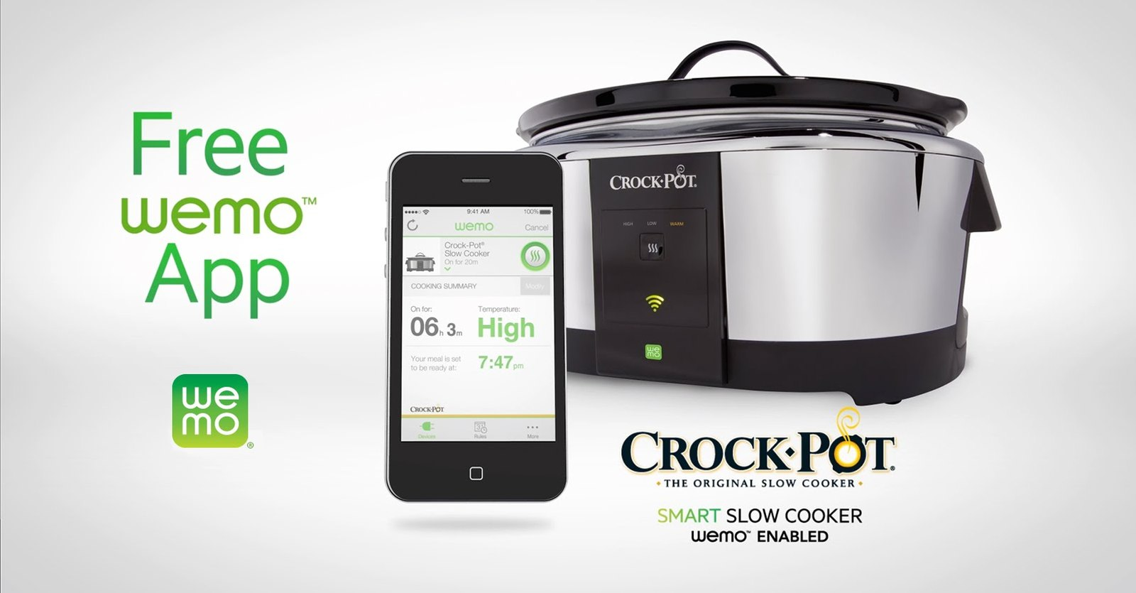 crock pot smart pot instructions
