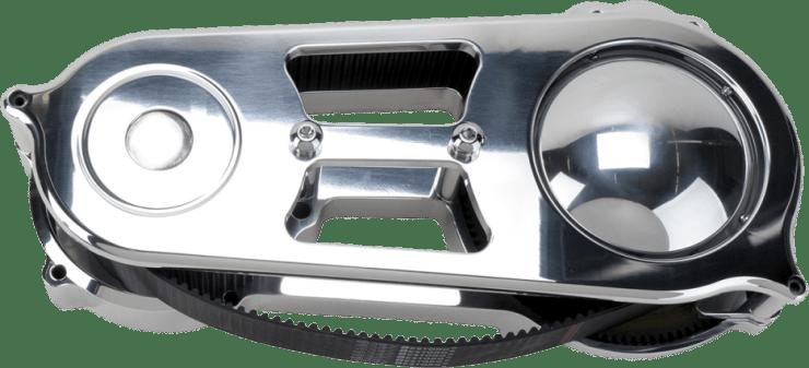 bdl belt drive fitting instructions