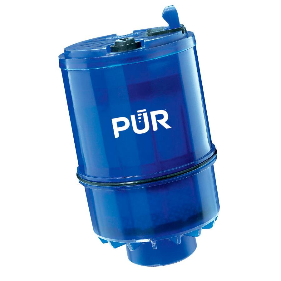 pur filter 1 instructions