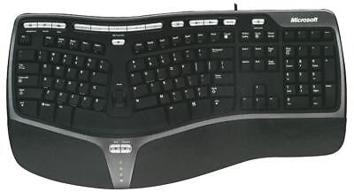 natural ergonomic 4000 keyboard instructions