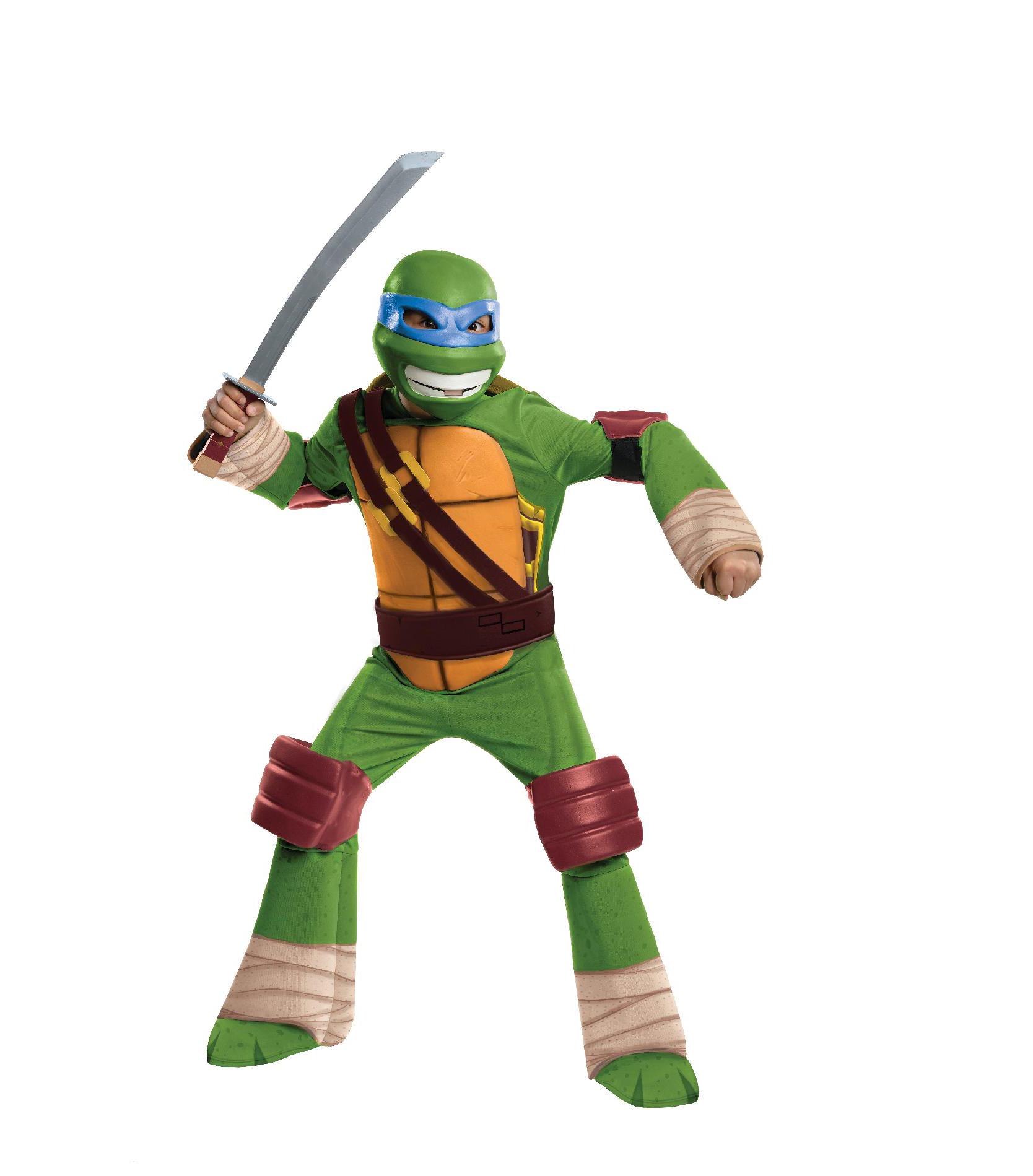ninja toy model instructions