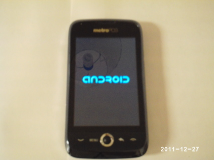 huawei ascend cell phone instructions