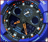 g shock instruction manual 5081