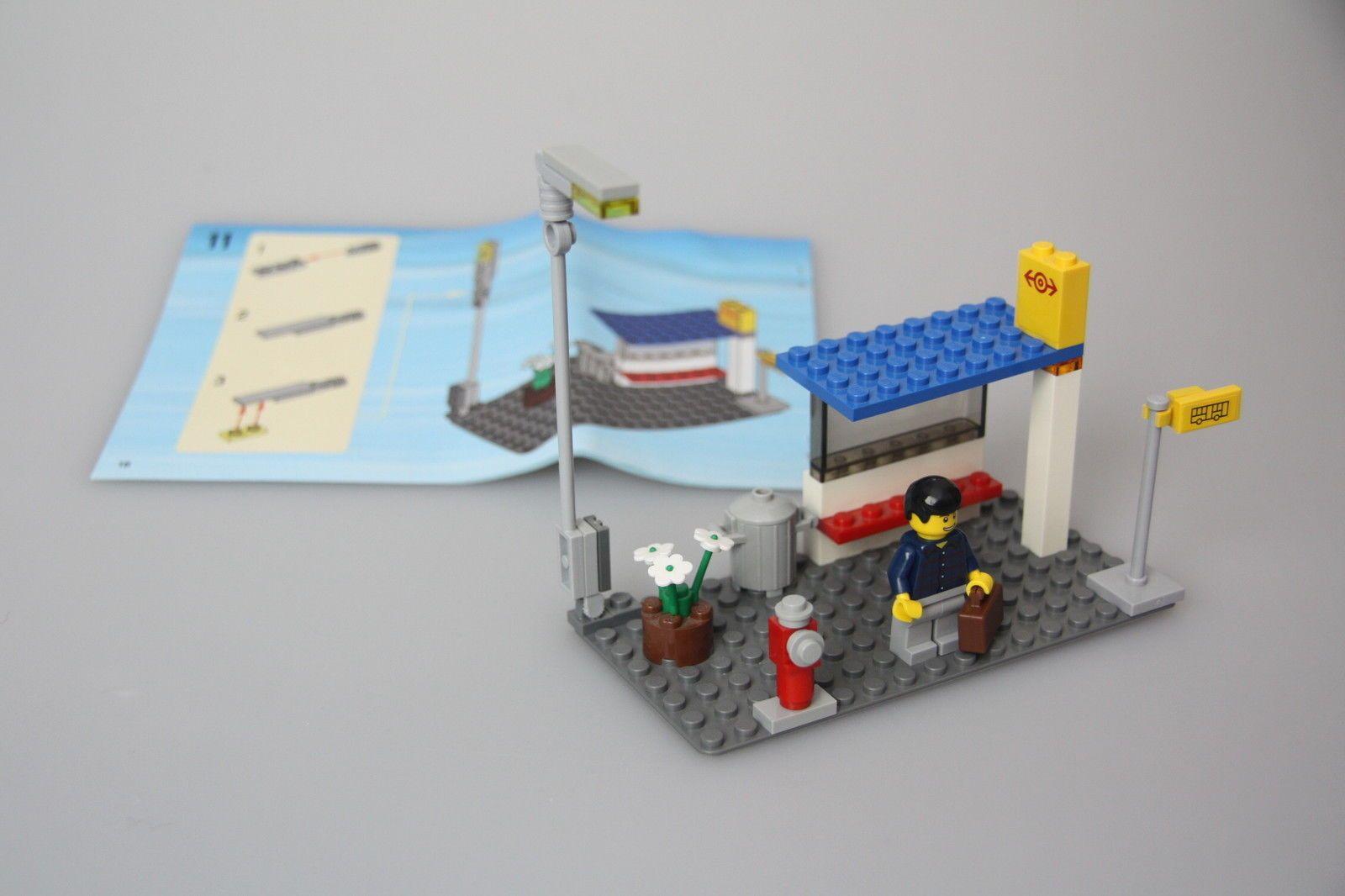 lego movie morning instructions