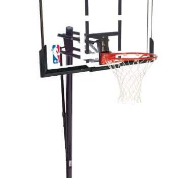 spalding 88454g 54 glass inground basketball system installation instructions