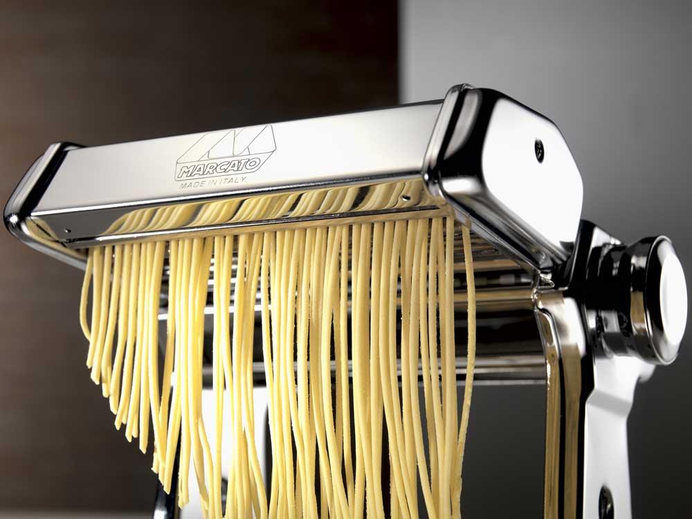 atlas noodle maker machine instructions
