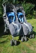 maclaren triumph buggy instructions