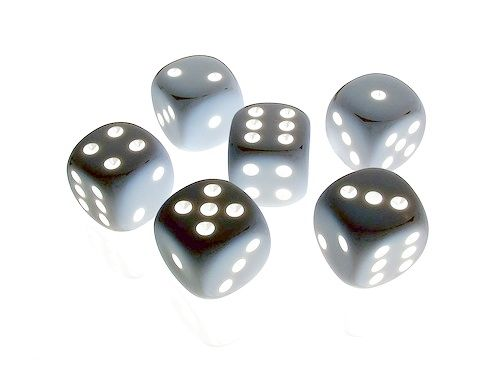 5 dice game instructions