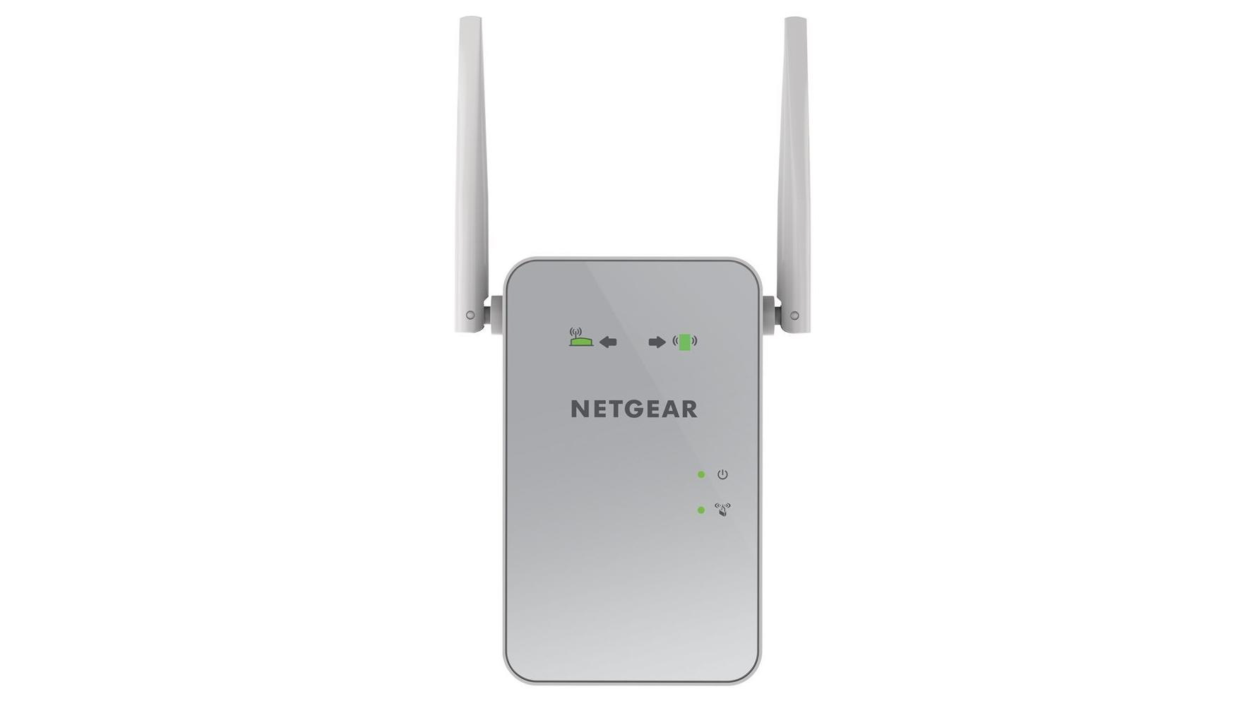 netgear ac1200 range extender instructions