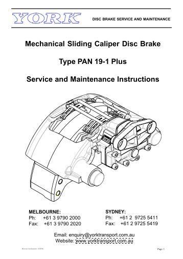 brake caliper repair kit instructions