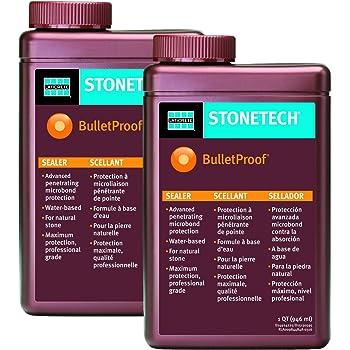 stonetech impregnator pro instructions