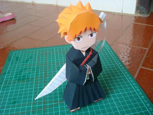 origami samurai kubo instructions