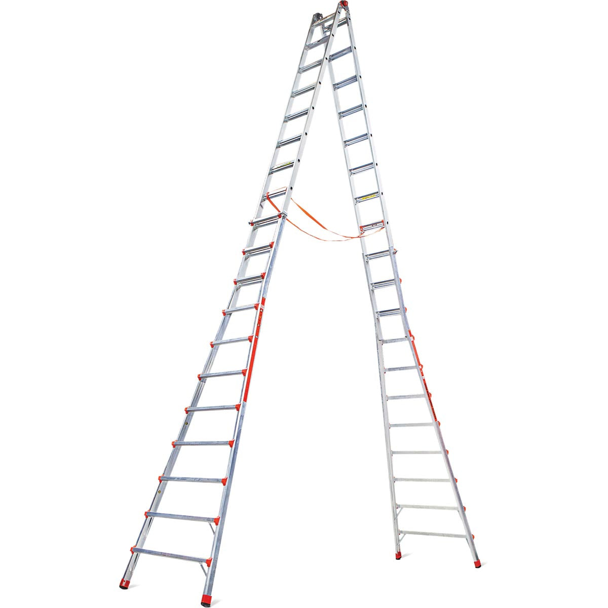 the little giant ladder instructions