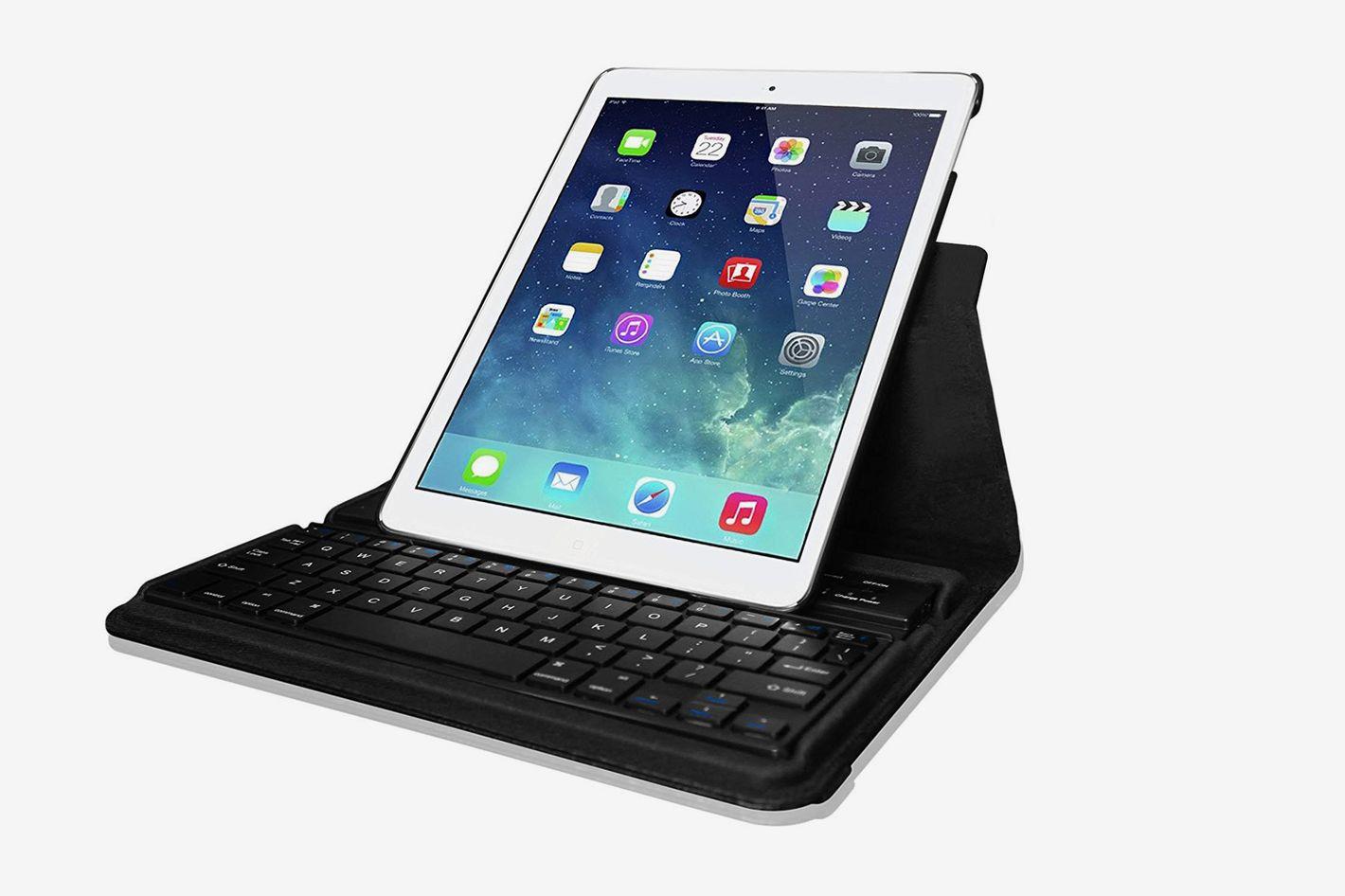 it bluetooth keyboard case instructions