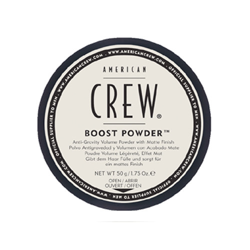 crew boost powder instructions