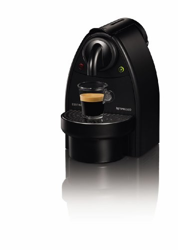 instructions for nespresso coffee maker