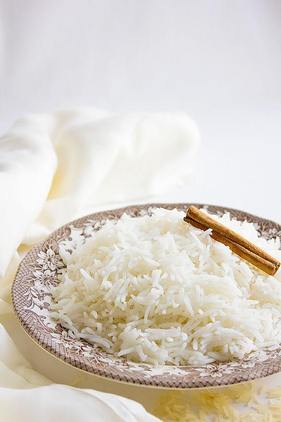 rice cooker instructions long grain