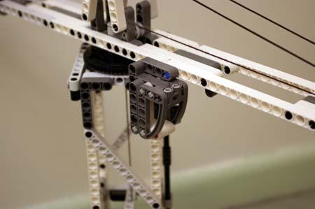 lego nxt tower crane instructions