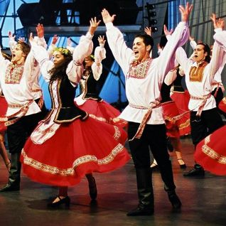israeli folk dance instructions