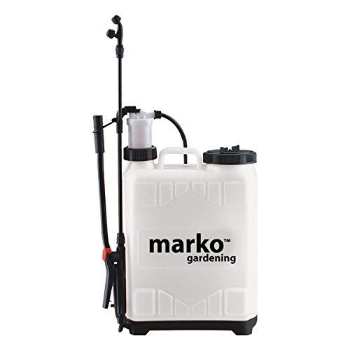 20 litre knapsack sprayer instructions