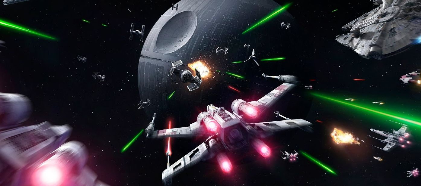 star wars death star electronics lab instructions