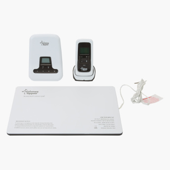 tommee tippee digital monitor instructions
