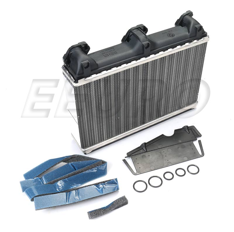 2014 nissan d40 heater core replacement instructions