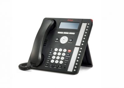 avaya 4610 voicemail instructions
