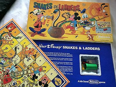 disney snakes and ladders instructions
