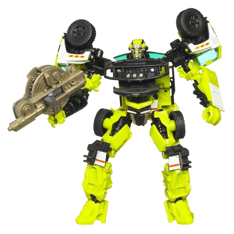 ratchet transformer toy instructions