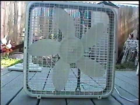 honeywell evaporative cooler instructions