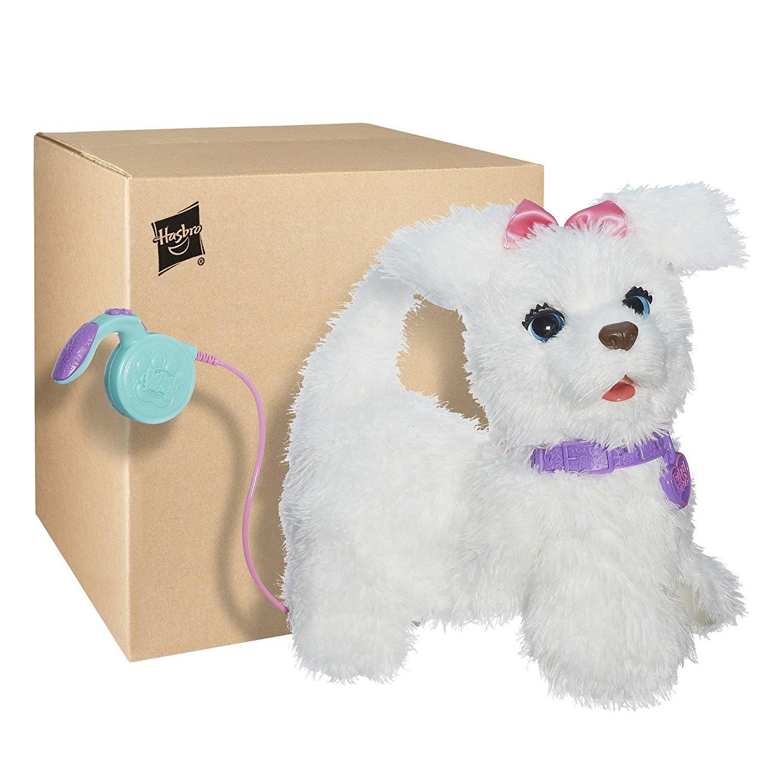 furreal gogo pup instructions
