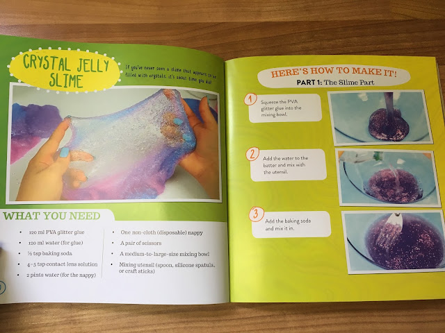 aeroplane jelly create your own instructions