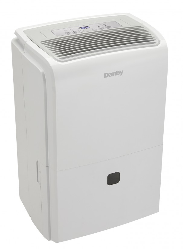 danby 3-in-1 portable air conditioner instructions