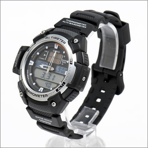 instruction manual casio sport gear twin sensor watch