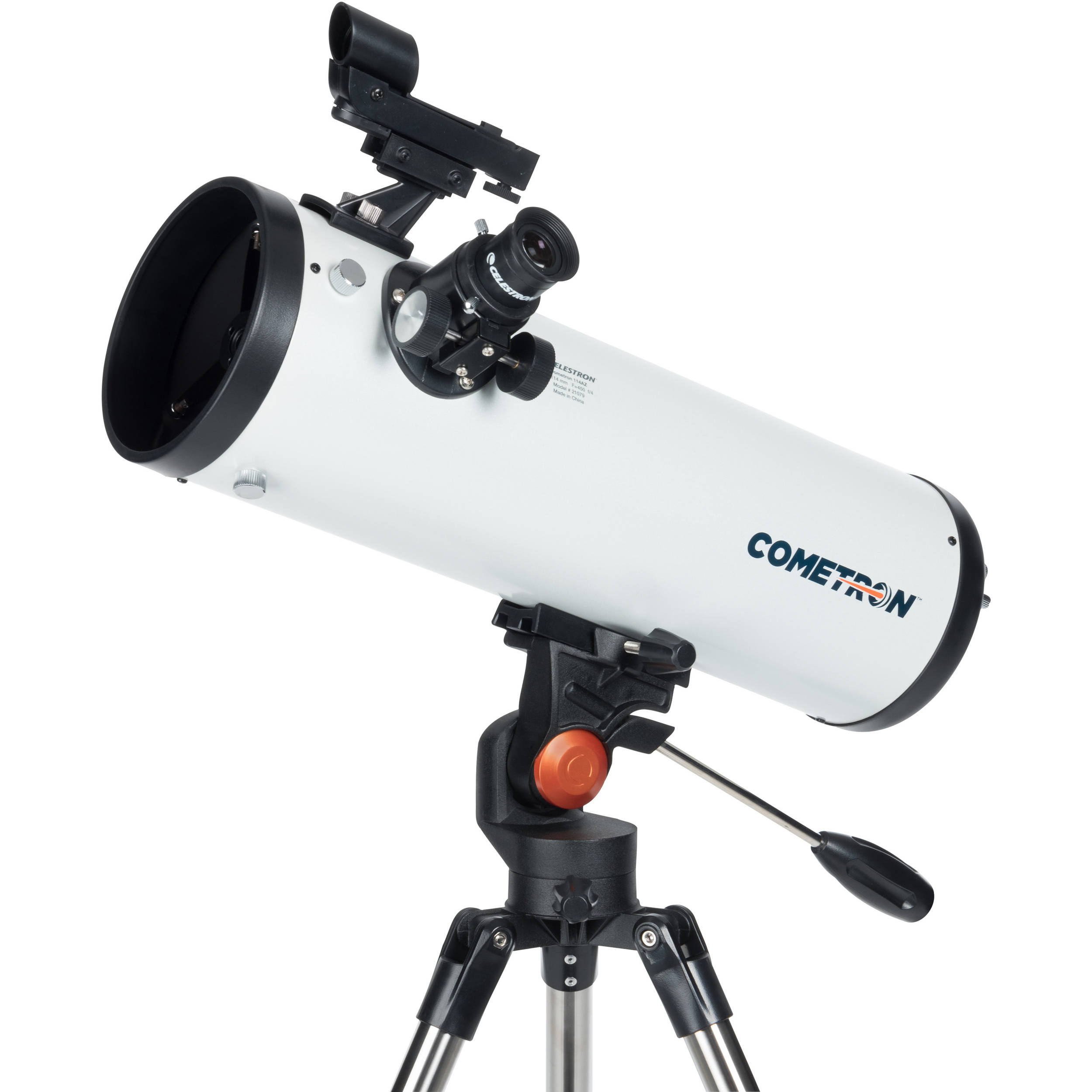 celestron nexstar telescope instructions