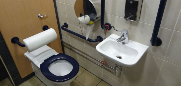 accessible design is important for instructions