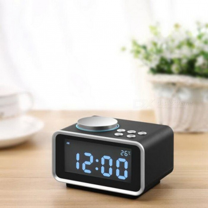 am fm led clock radio vst 902 instructions