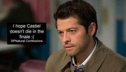 supernatural all along the watchtower castiel good at following instructions