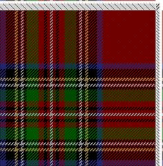 plaid weaving pattern instructions