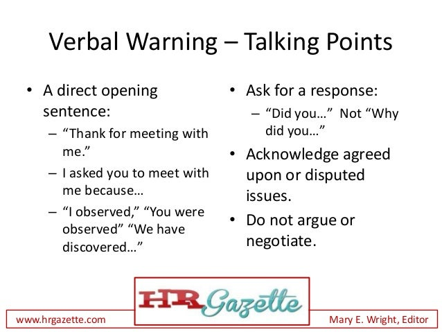 understanding verbal instruction in the workplace